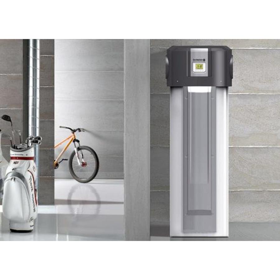Le chauffe eau thermodynamique france energy - Fuite chauffe eau par le haut ...