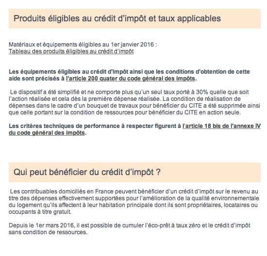 credit d impot3