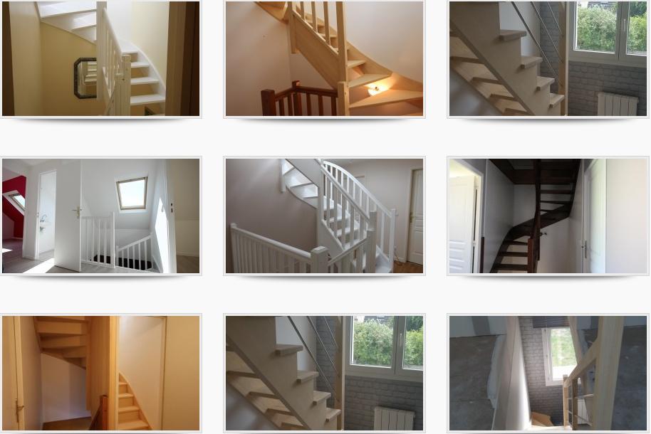 Escaliers | France Energy